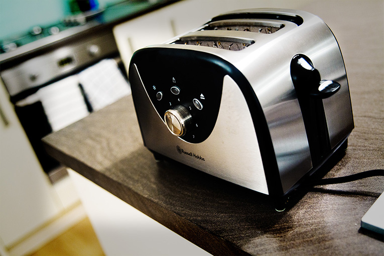 toaster for housewarming