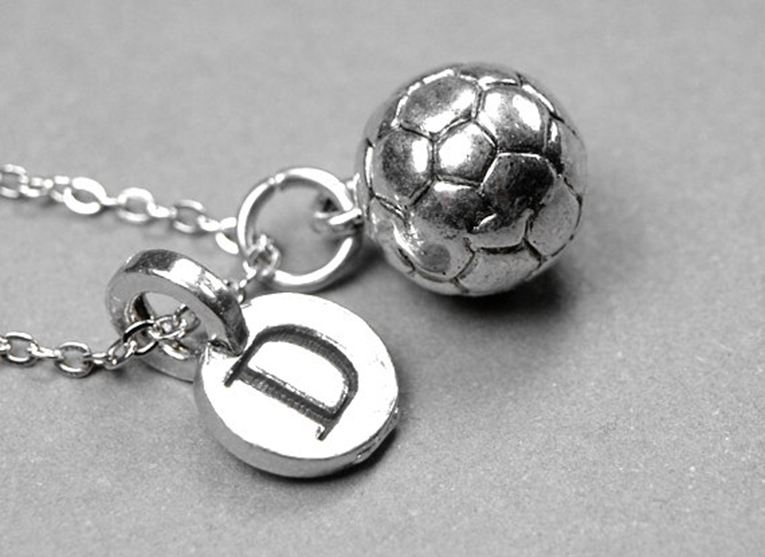 ball charm for athletes