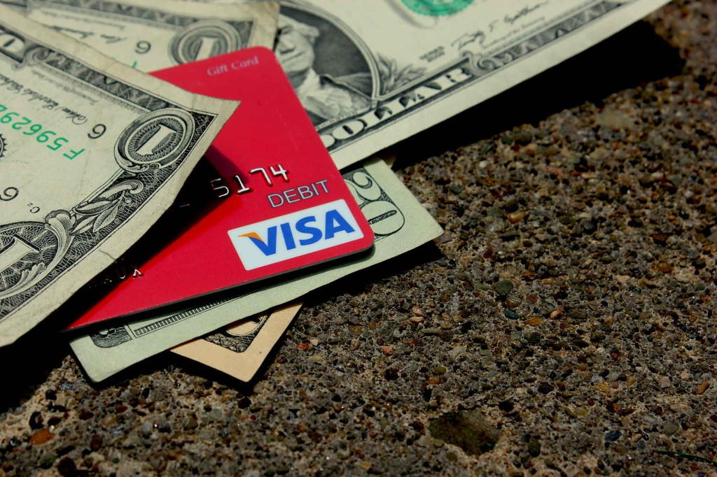 cashback-on-visa<sup>&reg;</sup>
