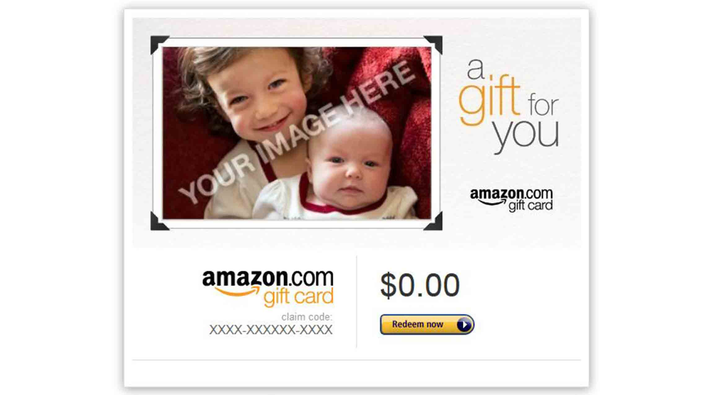 egift card from amazon